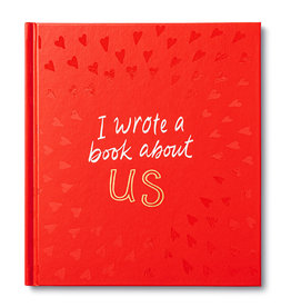 Compendium I Wrote a Book About Us