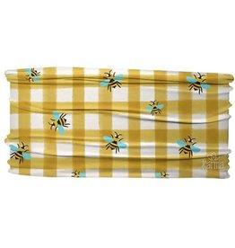 Karma Thin Headbands Bee Hive