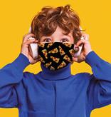 Fleurish Home KIDS FACE MASKS (Choice of 12 Designs)