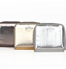 Kedzie INFLUENCER ZIP-AROUND WALLET (choice of 3 colors)