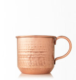 Thymes Simmered Cider Copper Mug Candle