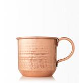 Thymes Simmered Cider Mug Candle