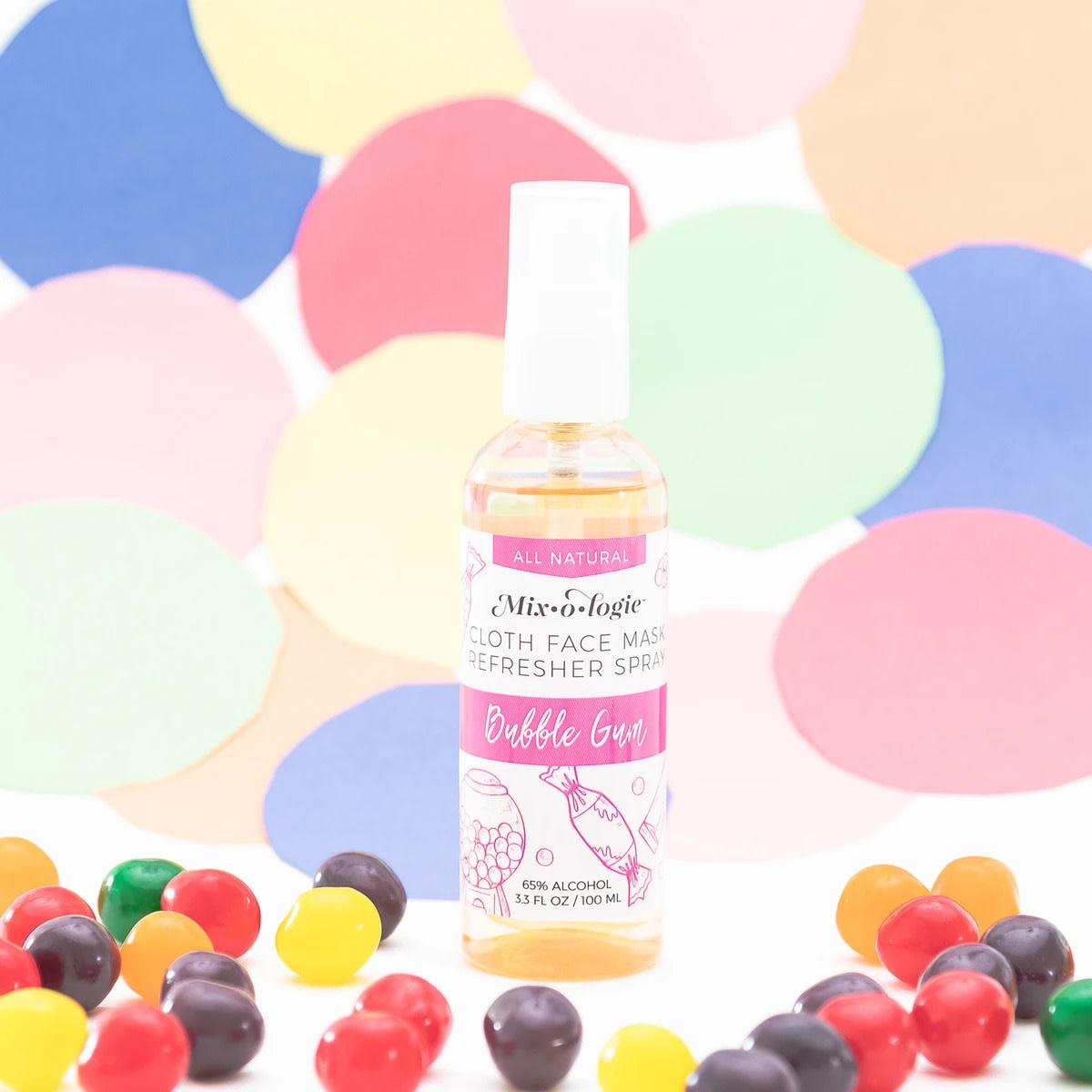 Mixologie Mask Refresher Spray