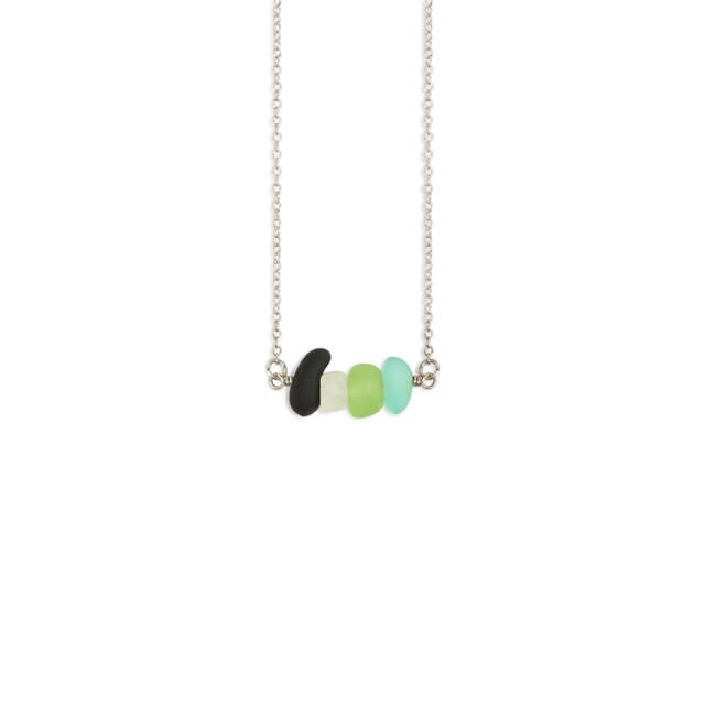 Sharon Nowlan Necklace - The Four of Us