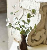 "Fleurish Home 14"" Crisp Air Eucalyptus Pick *last chance*"