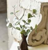 "Fleurish Home 14"" Crisp Air Eucalyptus Pick"