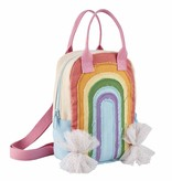 Mudpie RAINBOW BACKPACK