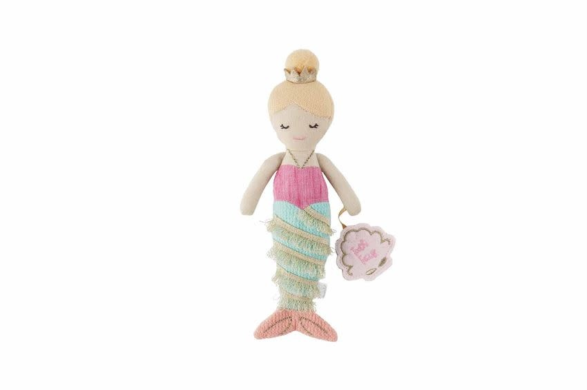 Mudpie MERMAID TOOTH FAIRY