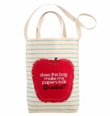 Mudpie GRADED TEACHER TOTE