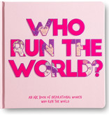 Little Homie Who Run The World? Book