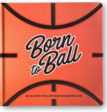 Little Homie Born to Ball Book