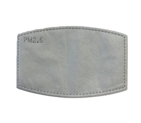 Top Trenz Kids Size 5-Pack Filters for Fashion Masks w Filter Pockets