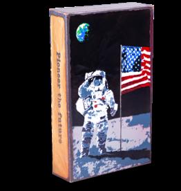Houston Llew Houston Llew Spiritile: 237 Apollo *Limited Edition *retired