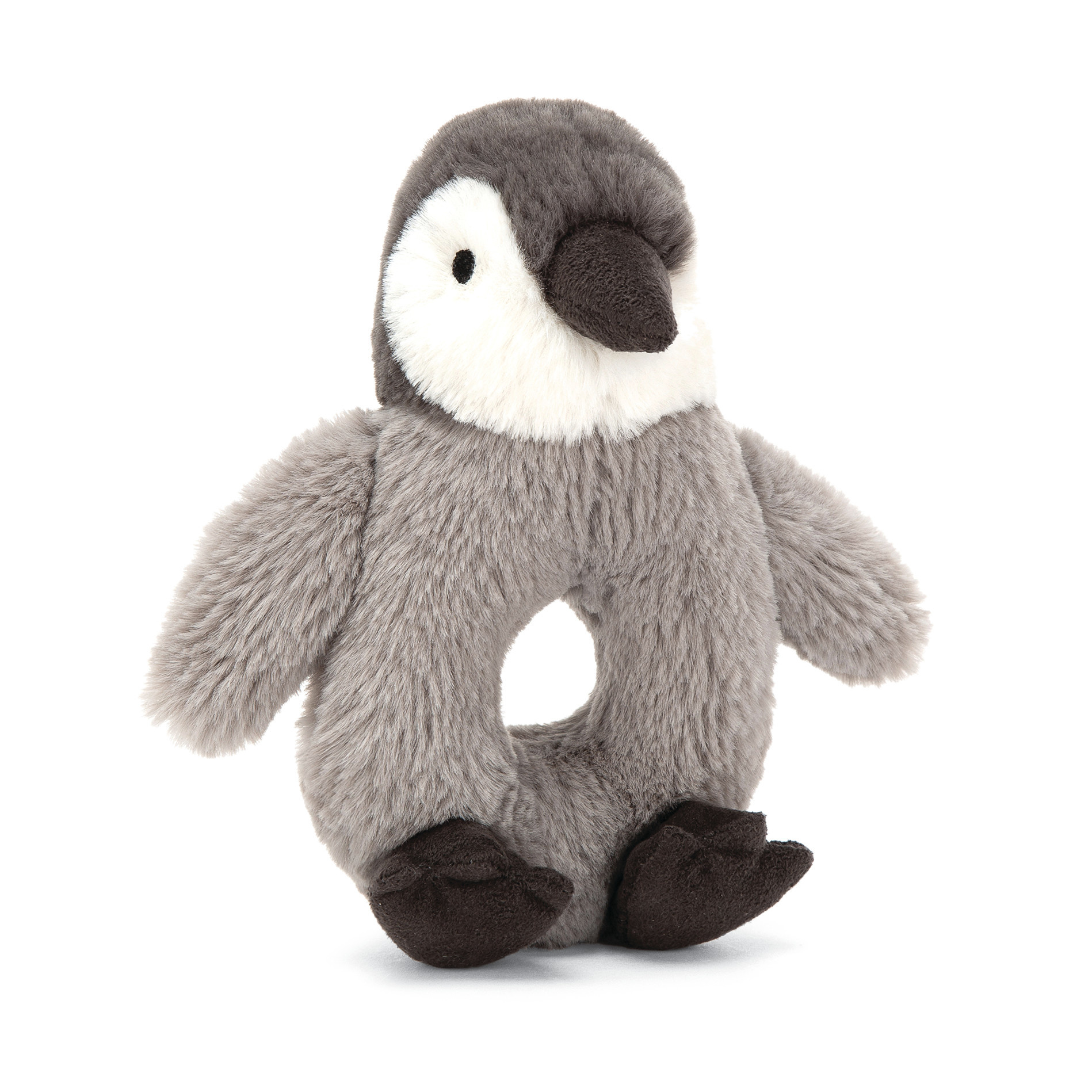 Jellycat Percy Penguin Ring Rattle