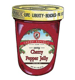 Cherry Republic Cherry Republic Cherry Pepper Jelly 8.5oz