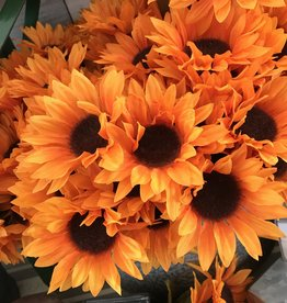 Fleurish Home Autumn Sunflower Bunch