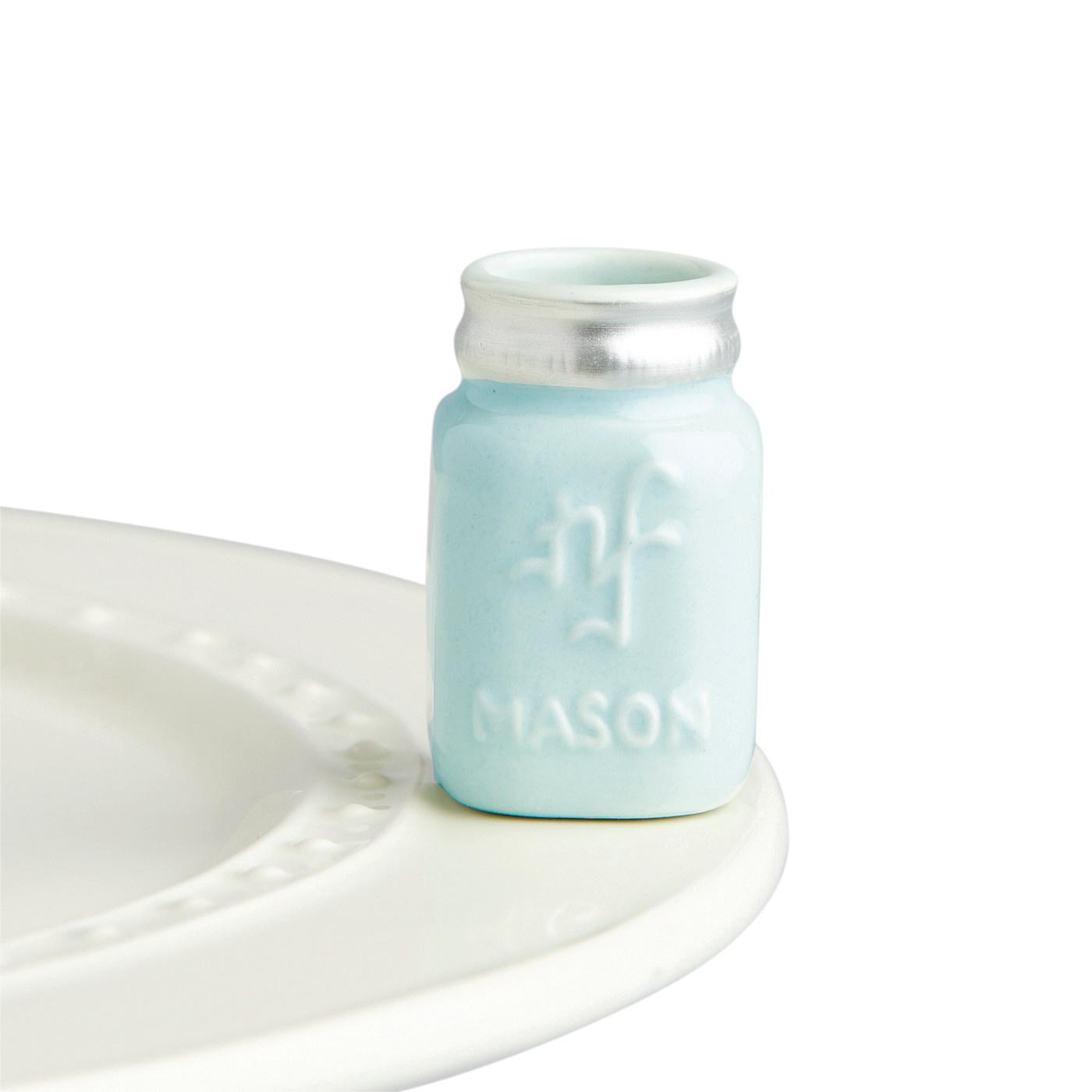 nora fleming you're a-mason! mini