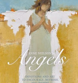 Anne Neilson Home Angels by Anne Neilson (2020) Book