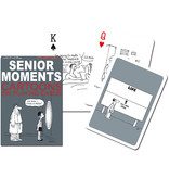 Piatnik Playing Cards Deck Senior Moments
