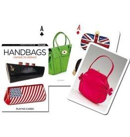 Piatnik Playing Cards Deck Handbags