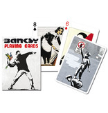 Piatnik Playing Cards Deck Banksy