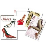 Fleurish Home Playing Cards Deck Shoes
