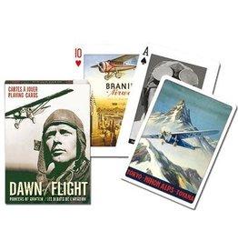 Fleurish Home Playing Cards Deck Dawn of Flight