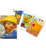 Fleurish Home Playing Cards Deck Van Gogh