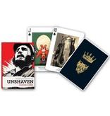 Piatnik Playing Cards Deck Unshaven