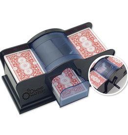 Piatnik Manual Card Shuffler
