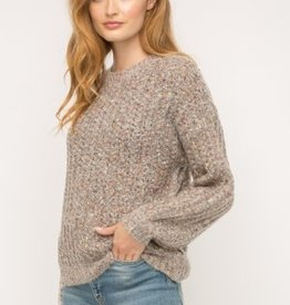 Fleurish Home Mottled Sweater