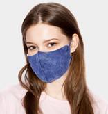 Fleurish Home Sublimated Denim Fashion Mask