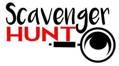 Online Scavenger Hunt Dec 11-13