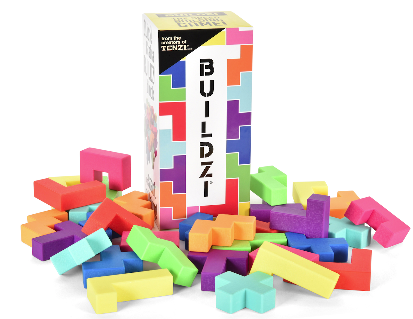 Tenzi BUILDZI Game