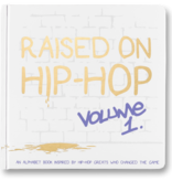 Little Homie Raised on Hip-Hop Volume 1 (ABCs)