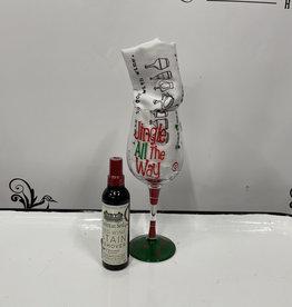 Fleurish Home Wine Down for One (Bundle B+)