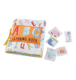 Mudpie ABC LEARNING BOOK