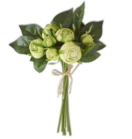 Fleurish Home Mini Cabbage Rose Bundle