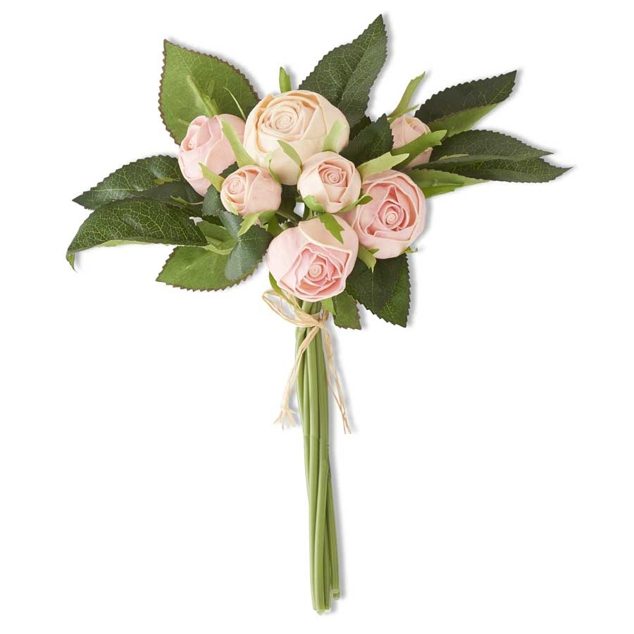 Fleurish Home Mini Cabbage Rose Bundle *last chance