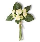 Fleurish Home Mini Cabbage Rose Bundle