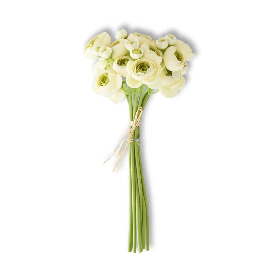 Fleurish Home Mini Ranunculus Single Stem