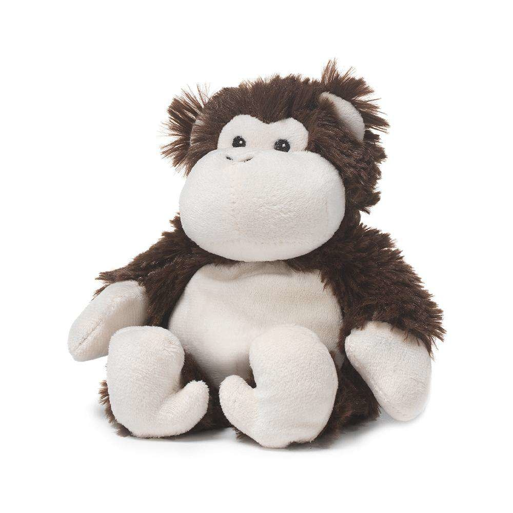 Warmies Monkey Warmies Plush Junior