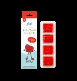 Glo Pals Red Light Up Cubes GloPals Sammy