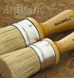 Coda Artisans Waxwell Wax Brush