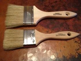 "Coda Artisans 2"" Basic Furniture Paint Brush"