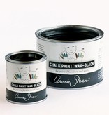 Annie Sloan Chalk Paint Black Wax Tin