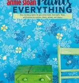 Annie Sloan Annie Sloan Paints Everything Book *last chance