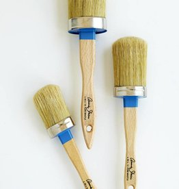Annie Sloan Small Oval Paint Brush
