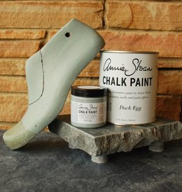 Annie Sloan Duck Egg Chalk Paint
