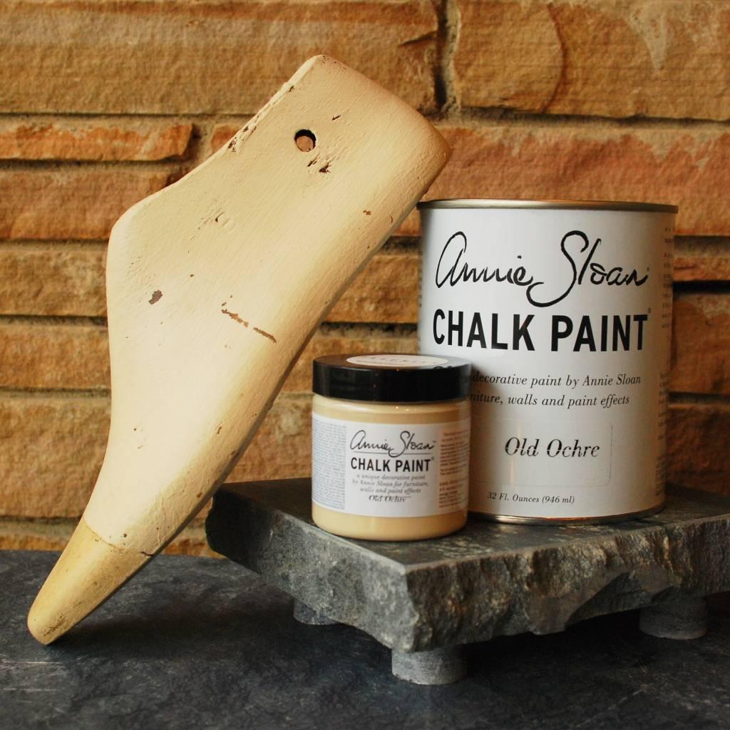 Annie Sloan Old Ochre Chalk Paint